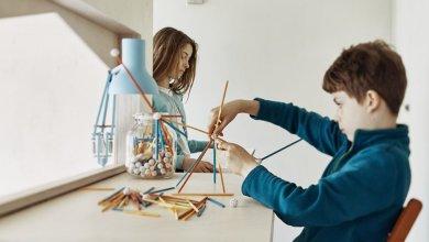 Photo of Kreatívan tervezett gyerekszoba