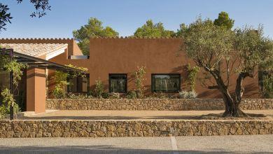 Photo of Modern ház Spanyolországban