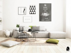 scandinavian-style-minimalist-lounge