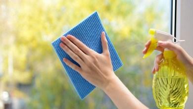 Photo of Négy hiba, amit elkövethetsz ablakmosáskor