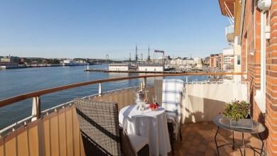 Photo of Svéd apartman gyönyörű kilátással