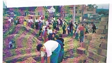 Photo of Családi ház építés saját és kaláka munkában. Legális?