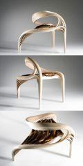 white-and-dark-brown-amazing-chairs-600x1183