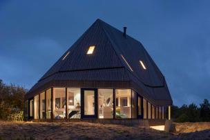 werk van Borren Staalenhoef architecten; http://www.borrenstaalenhoef.com