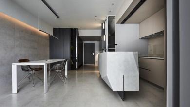 Photo of Kortárs apartman Tajvanban
