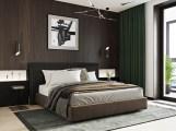 Contemporary-bedroom-pendant-lights