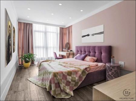 Upholstered-beds