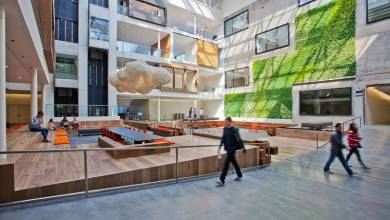Photo of Iroda design a kedvenc cégeidnél