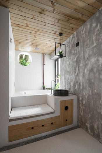 Apartment-reconstruction-in-China-features-a-reorganized-bathroom-space