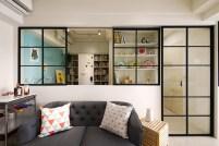 Interior-glass-doors