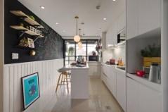 White-kitchen
