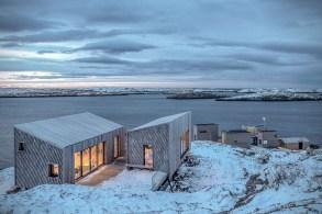 Beautiful-Norway-Cabin-View