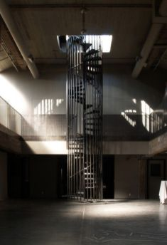 San-Franisco-Warehouse-Steel-Spiral-Staircase
