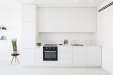 small-one-wall-kitchen-design