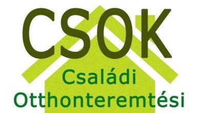 Photo of 15 millióra emelik a maximális CSOK kölcsönt és már 2 gyermek esetében 10 millió forint az igényelhető összeg