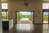 Pool-view-Noosa-Verrierdale-House-by-Gibson-Building