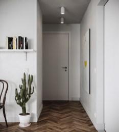 Herringbone-flooring