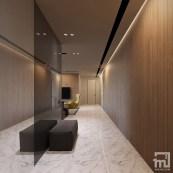 Marbled-floor-tile