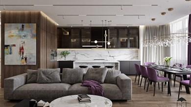 Photo of Kényelmes, modern otthon