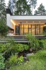 Small-River-under-house-by-ArchLAB-studio