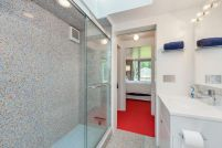 Adam-Kalkin-Shipping-Container-Home-bathroom-with-walk-in-shower-and-tiny-mosaic