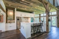 Connecticut-Restored-1797-barn-house-open-space-kitchen