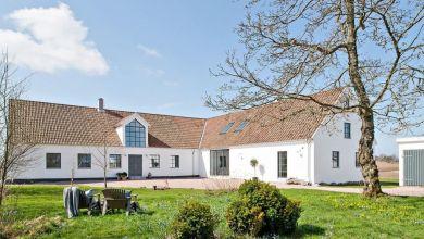 Photo of Svéd pajta átalakítása modern otthonná
