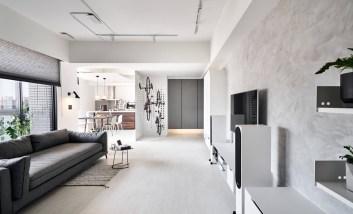 White-flooring