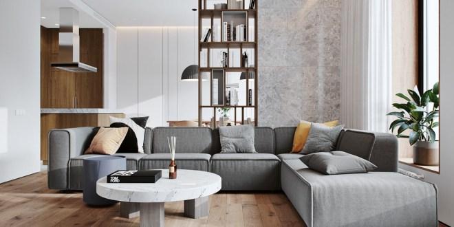 Kényelmes apartman Moszkvában