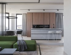 Open-plan-kitchen-diner-lounge-space