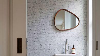 Photo of Fürdőszobák gyönyörű tükrökkel