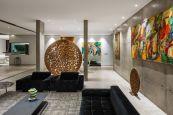 Brazil-Guaica-Residence-wall-art