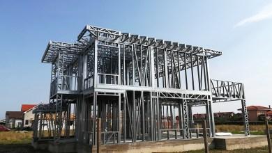 Photo of Vázszerkezetkész családi ház építés 1 nap alatt 60 ezer forintos négyzetméter áron