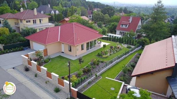 Photo of Családi ház építés egy lakás árának a feléért