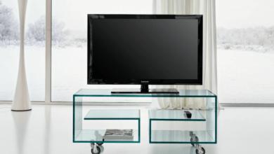 Photo of Modern és ötletes TV állványok