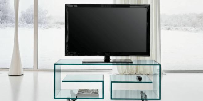 Modern és ötletes TV állványok