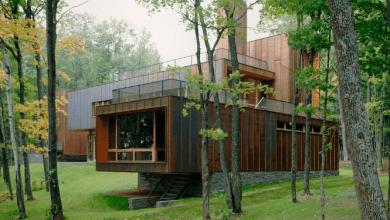 Photo of Konténer házak előnyei és a hátrányai