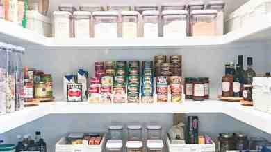 Photo of Egyszerű konyhai pakolási – tárolási megoldások