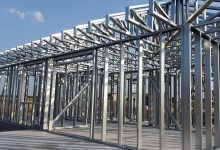 Photo of Családi ház szerkezet gyártás