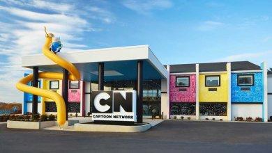 Photo of Új Cartoon Network szálloda nyílik 2020 nyarán