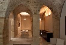 Photo of Csodálatos restaurált kőház a Földközi-tengeren
