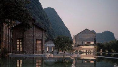 Photo of Kínai cukordarálóból lett luxus hotel