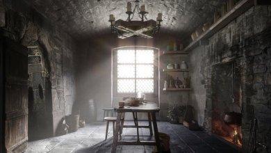 Photo of HomeAdvisor: az elmúlt 500 év konyhai dizájnjának evolúciója