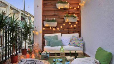 Photo of Varázslatos terasz ötletek a nyárra