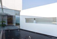 Photo of Jaime Juárez luxusvillája a friss minimalizmus jegyében