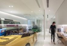 Photo of Nyolc ház a tulajdonosok autógyűjteményének kiállítására