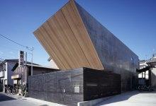 Photo of A ház úgy néz ki, mint egy csillagok háborúja jármű