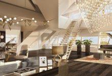 Photo of A lengyel HOLA Design elegáns, sikkes belső terei