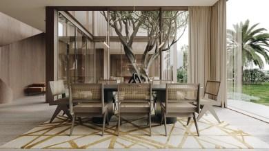 Photo of Az öreg diófa a török luxus villa szerves részét képezi