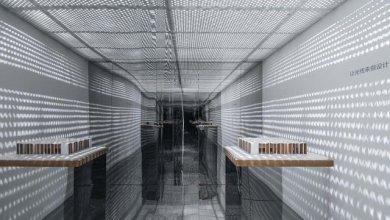 Photo of A Wutopia Lab sci-fi ihlette múzeumot nyitott, tele építészeti modellekkel